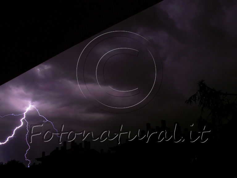 weather, lightening, night, light, thunderstorm